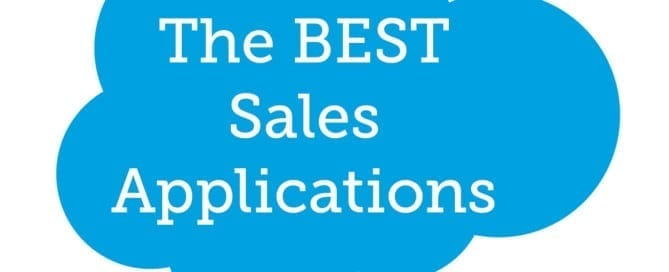 sales applications