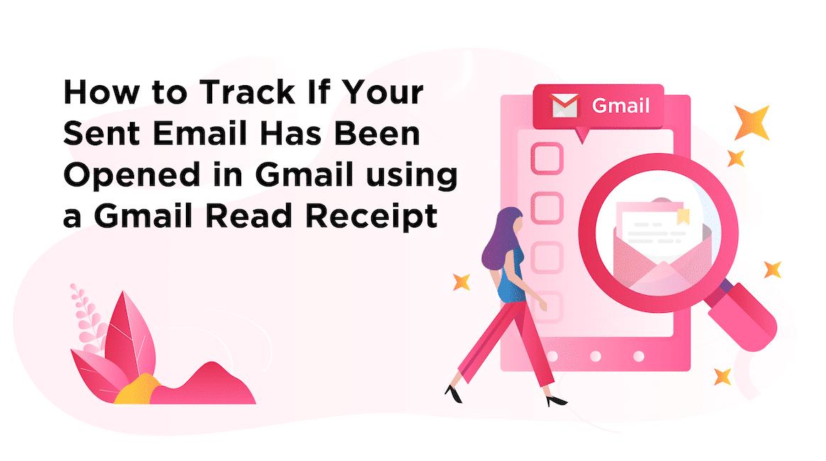 gmail read receipt
