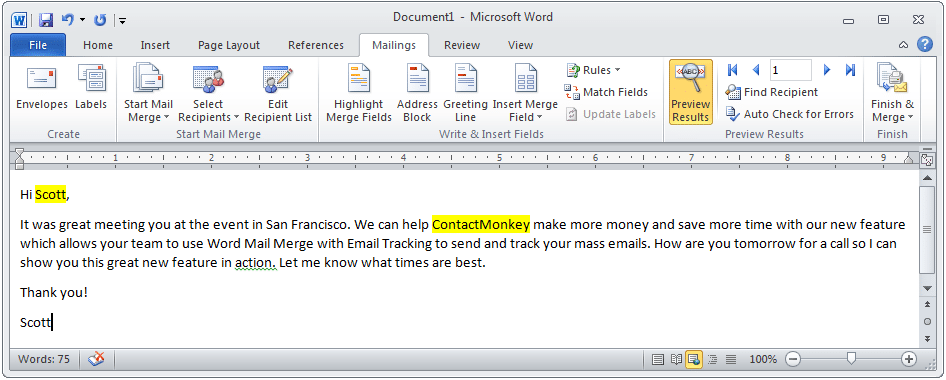 add mass email list outlook