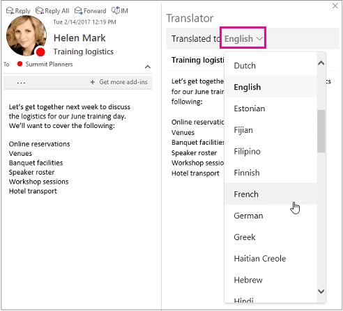 translator-best-outlook-addins