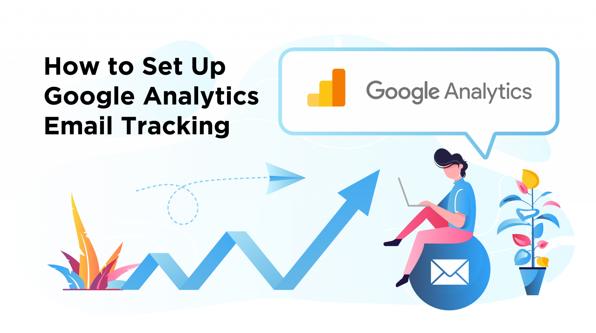 google analytics email tracking