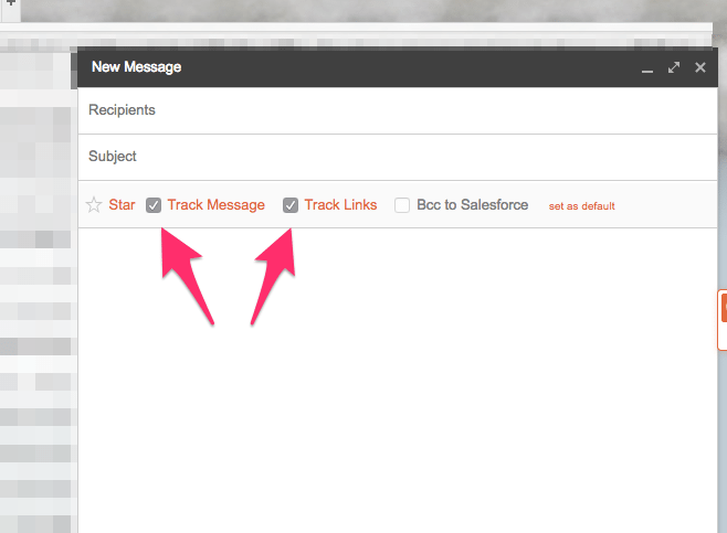 read notification email open tracking