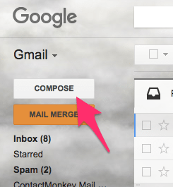 how to get read notification in gmail