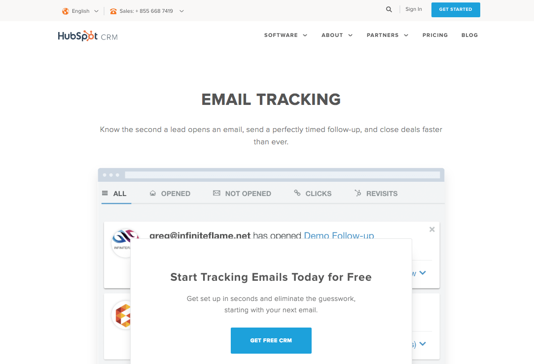 Download eMailTrackerPro. Available for Windows. Mac OS ...