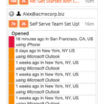 Gmail-email-tracking