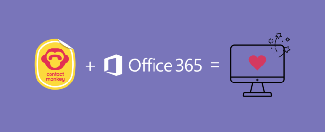Outlook Office 365 Mail Merge