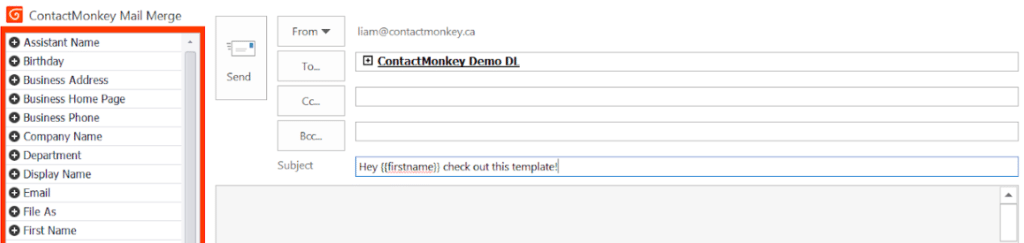 employee-newsletter-ideas-mail-merge-contactmonkey