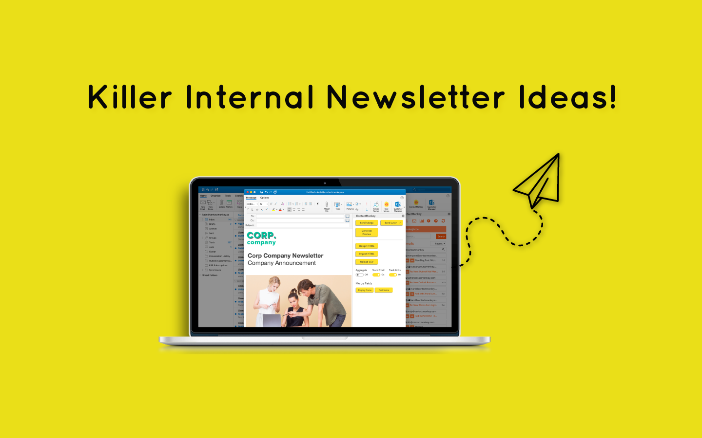Employee Newsletter Ideas: 10 Killer Examples (That Actually