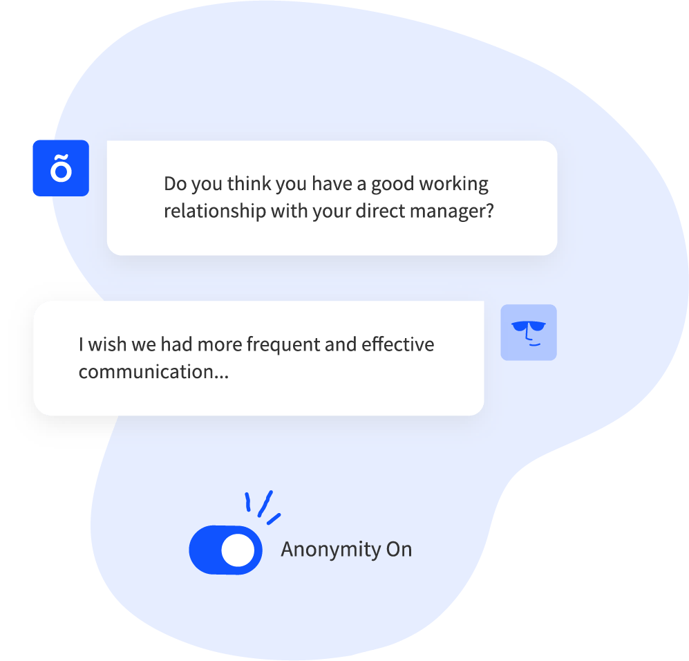 OfficeVibe for Employee Engagement Surveys