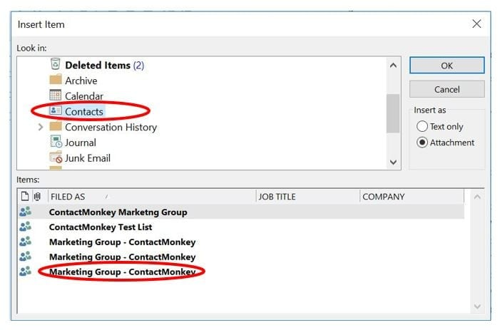 Outlook Distribution List: How to Create & Track Mass Personalized Emails