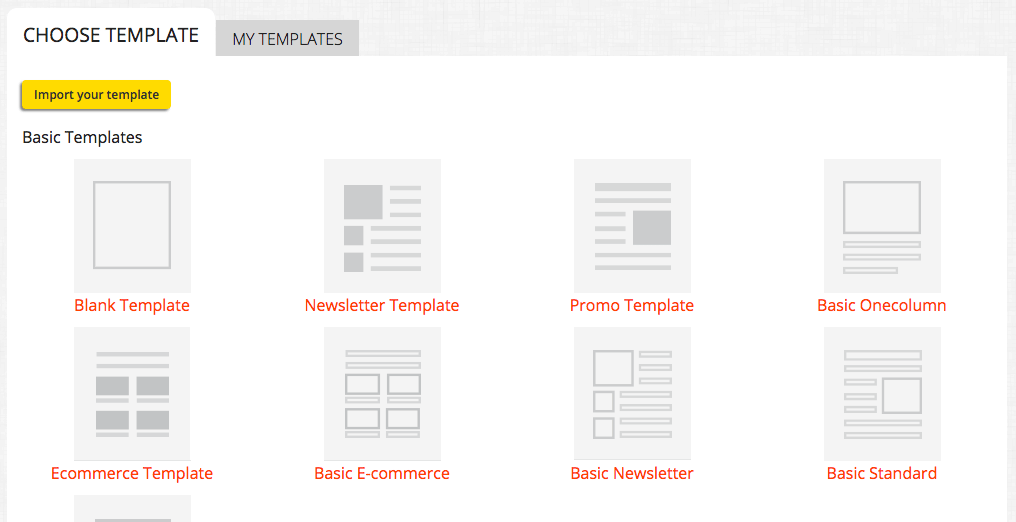 Best Email Template Builder for Communicators using Outlook
