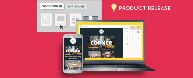 email template builder