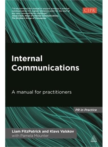 a manual for internal communications