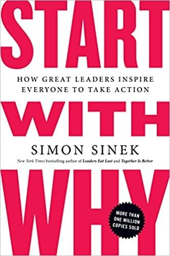 start-with-why-communications-books
