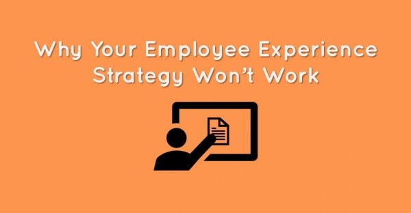 employee experience strategy
