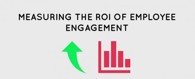 ROI of Measuring Employee Engagement
