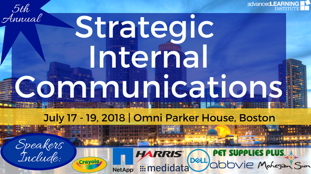 internal comms conference