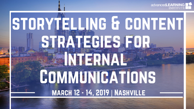internal communications conferences