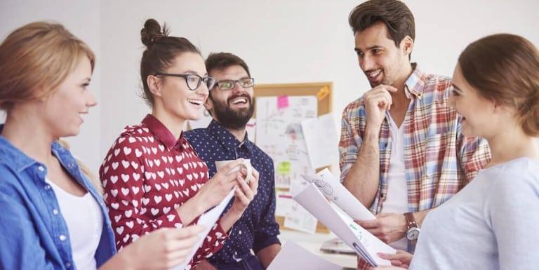 internal influencers and employer branding