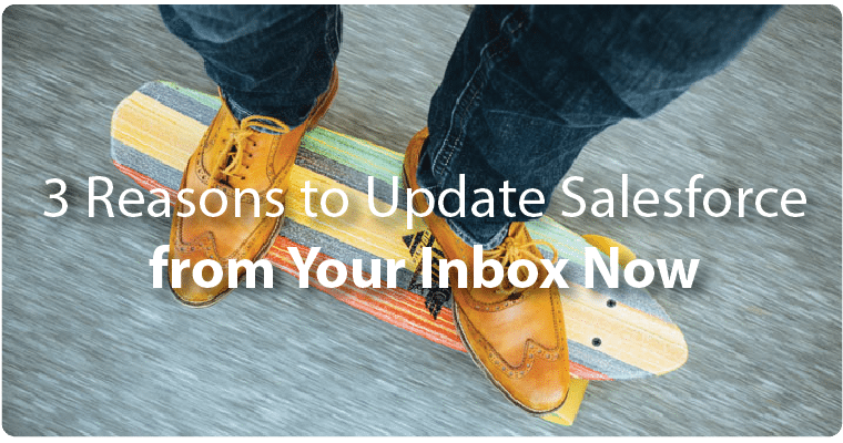 update-salesforce-inbox