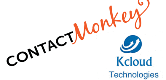 ContactMonkey and Kcloud partnership