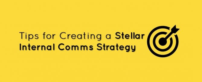 Internal Communication Strategy