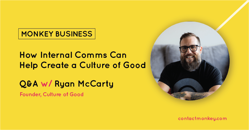 internal comms can fix culture