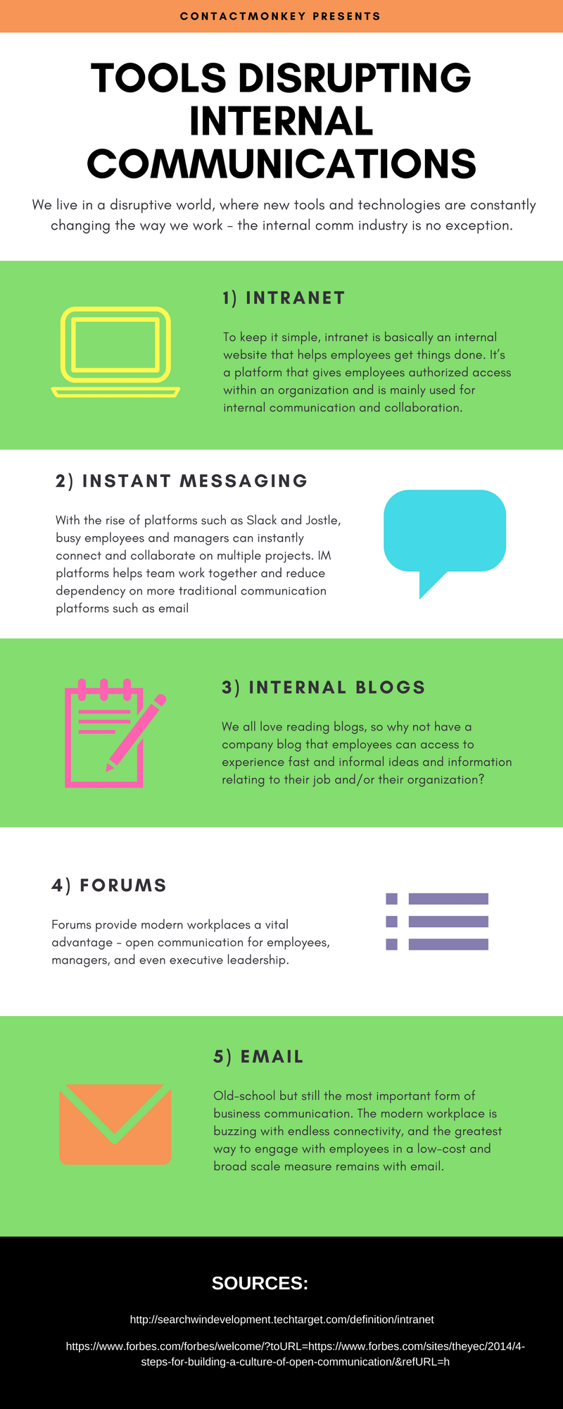 Trendshot 2  Infographic 4 - The Advantages of Communications Software for Your Team