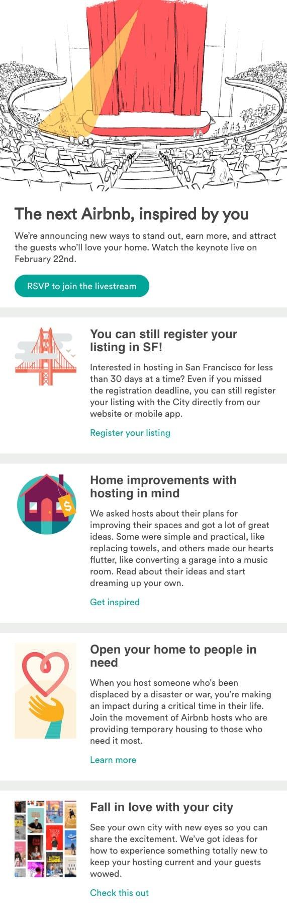 airbnb-employee-newsletters-visual-storytelling