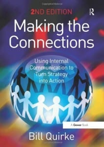 internal communication books