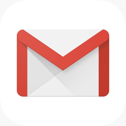 internal communications gmail