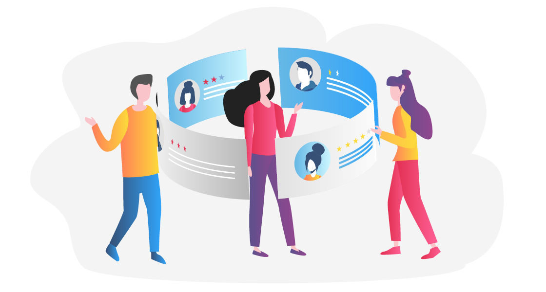 track employee engagement