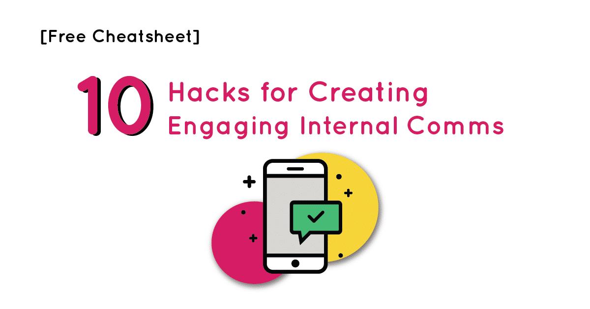 internal communications hacks