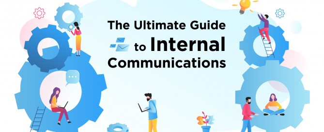 guide internal communications