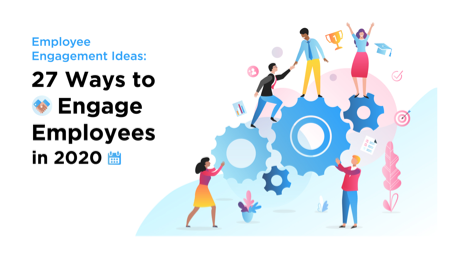 engage employees with communications