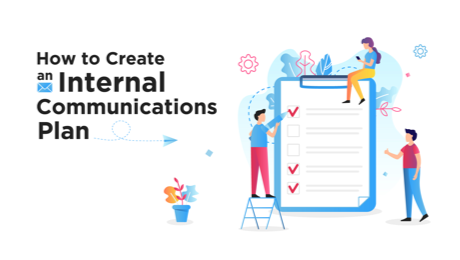 internal communications planning