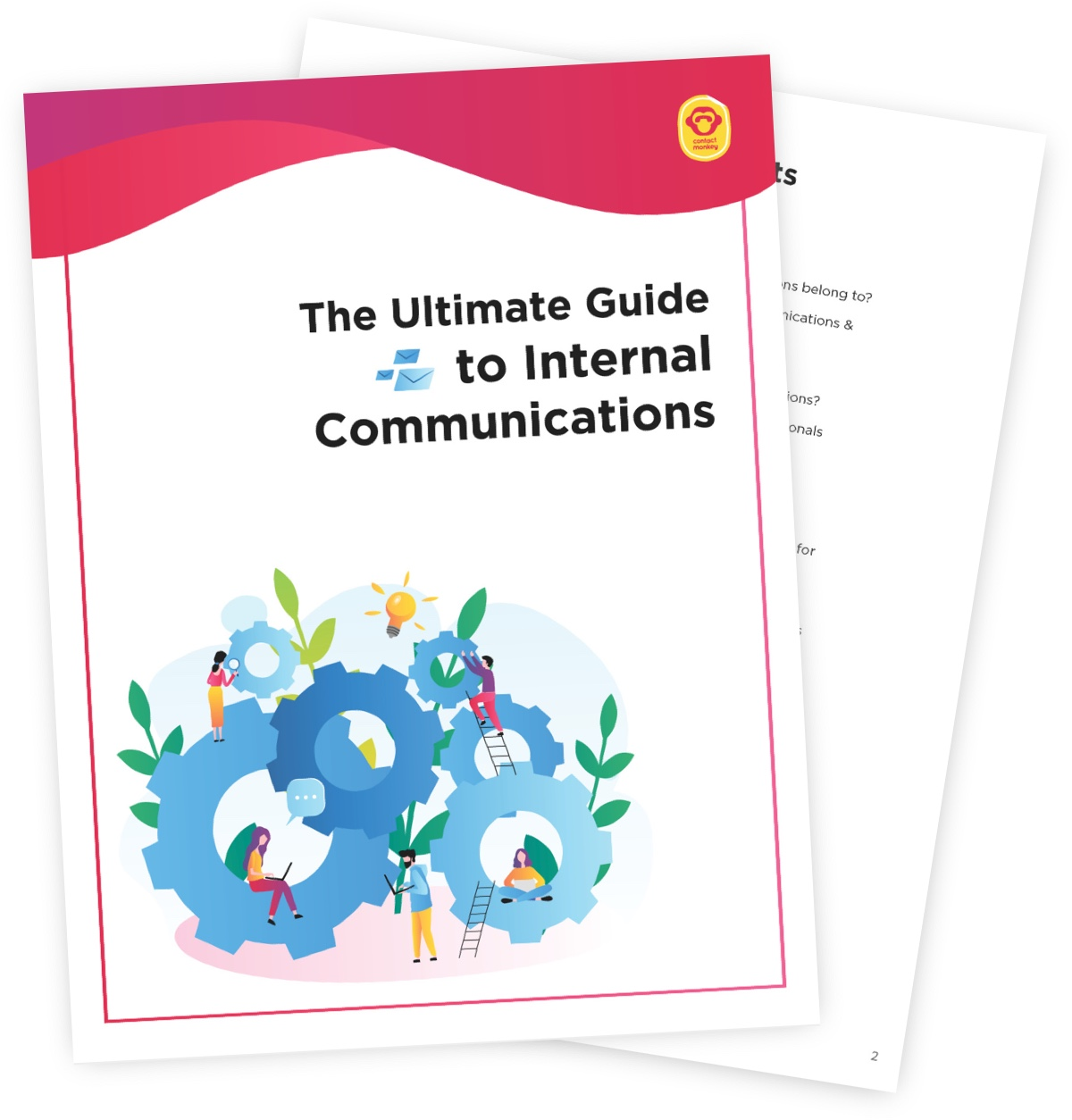 ultimate guide to internal communications 2020
