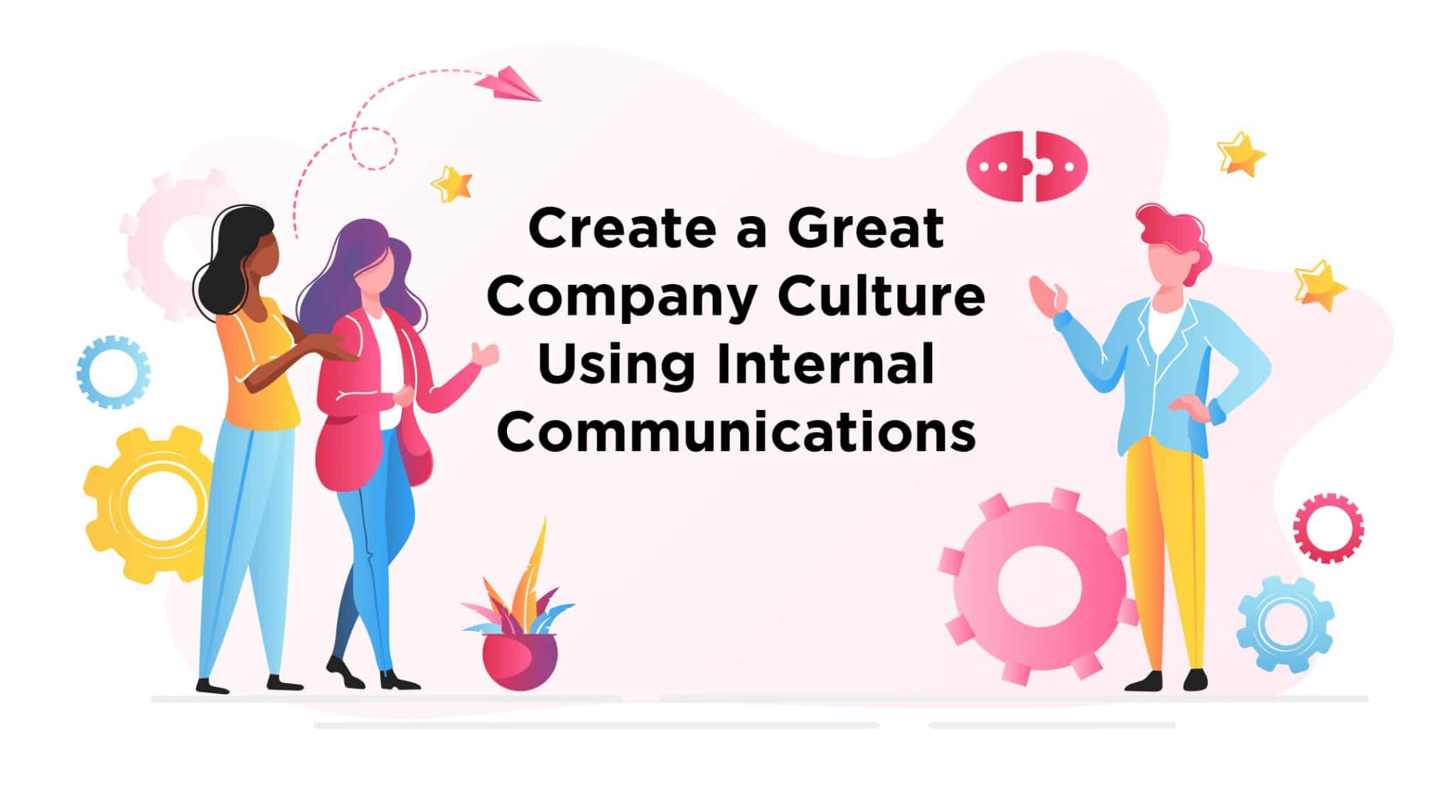 string company culture